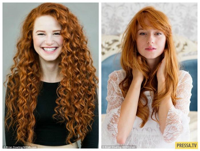 Маделин из Берлина (слева) и Алина из Киева.