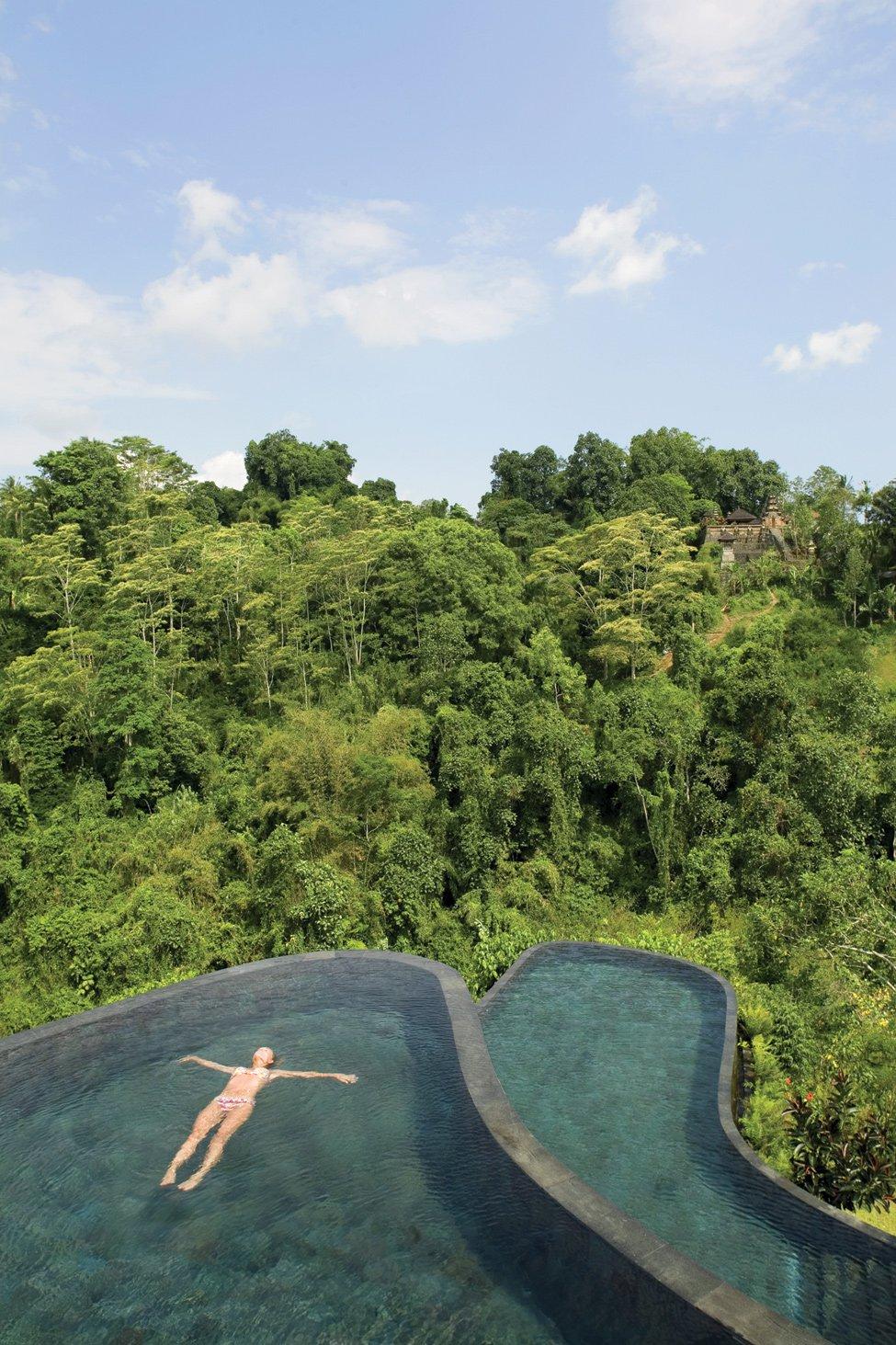 Отель Munduk Moding Plantation. Бали