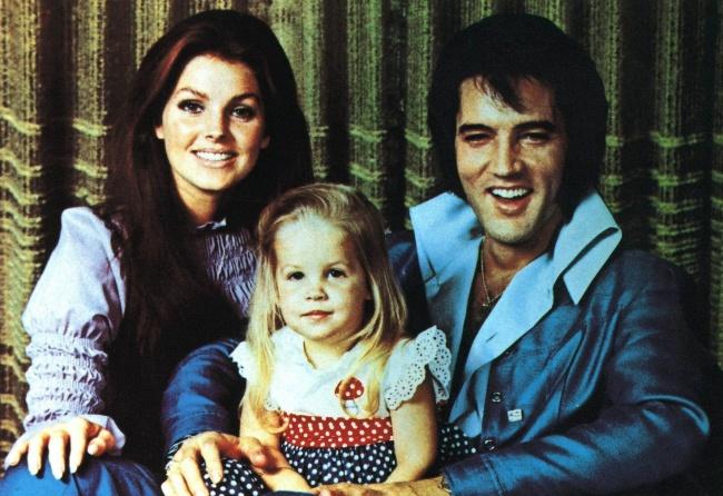 © EAST NEWS  Райли— дочь отпервого брака Лизы-Марии Пресли, единственной дочери Элвиса. Деву