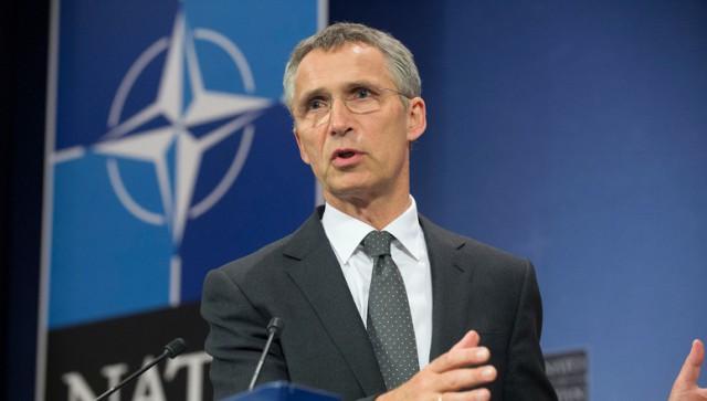 Генеральный секретарь НАТО проинформировал, что союз ответит на«Искандеры» под Калининградом