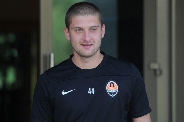 «Бешикташ» желает купить защитника «Шахтёра» Ракицкого
