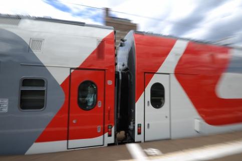 РЖД вводит новый график движения поездов. Будет скорее