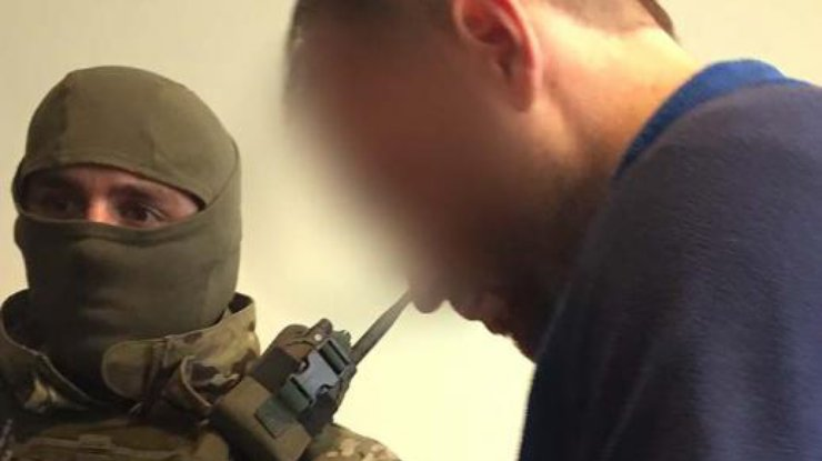 Организатора крупнейшей киберсети отпустили наволю— Украинское правосудие
