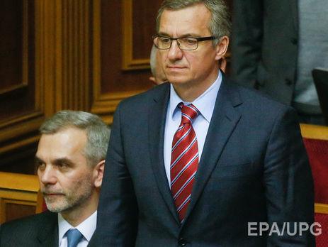 Главой правления «ПриватБанка» назначен Александр Шлапак