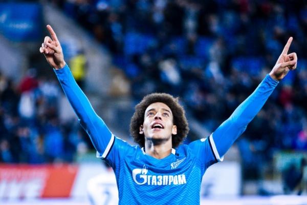 Клуб Халка иВиллаш-Боаша предложил «Зениту» 25 млн. заВитселя