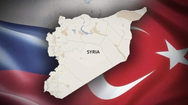 Турция считает невозможным перемирие вСирии при президенте Асаде
