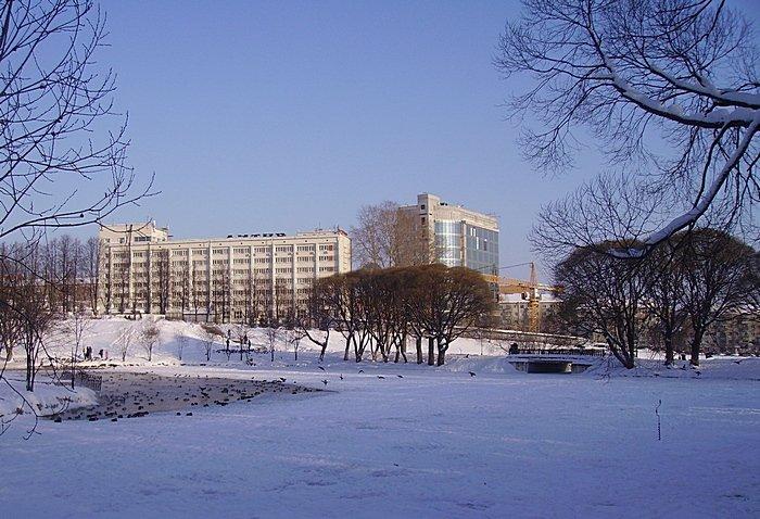Томская область вошла вчисло лидеров поинвестпривлекательности