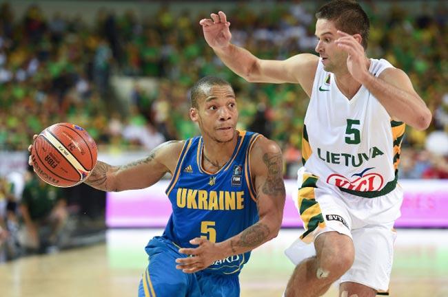 Украинский баскетболист стал лучшим вАвстралии