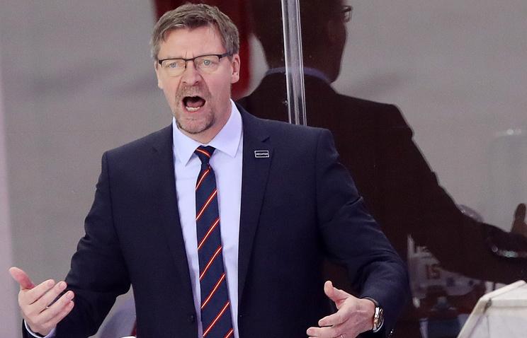 Андронов: ЦСКА разберётся сошибками восновной массе иналадит игру