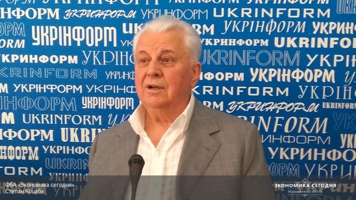 Крым был обречен, однако «зеленых человечков» ябыне допустил— Кравчук