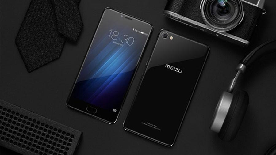 ВСеть слили фото первого телефона Meizu сдвойной камерой