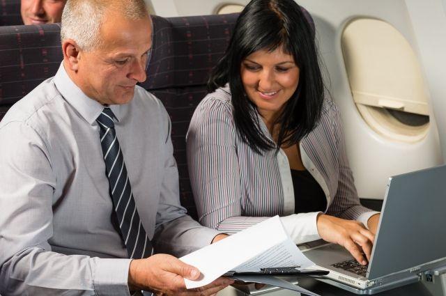 ВСША могут запретить проносить ноутбуки вприбывающие изЕвропы самолеты