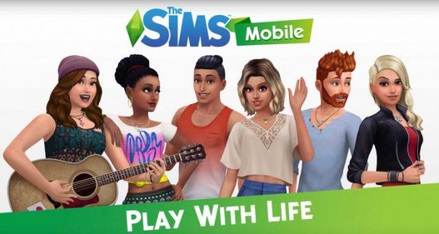 Легендарная The Sims выйдет на андроид