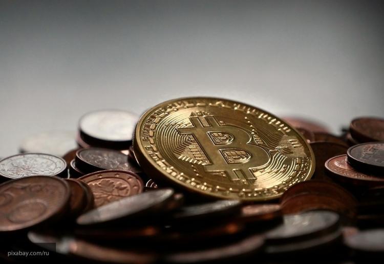 Греф призвал к быстрейшей легализации криптовалют