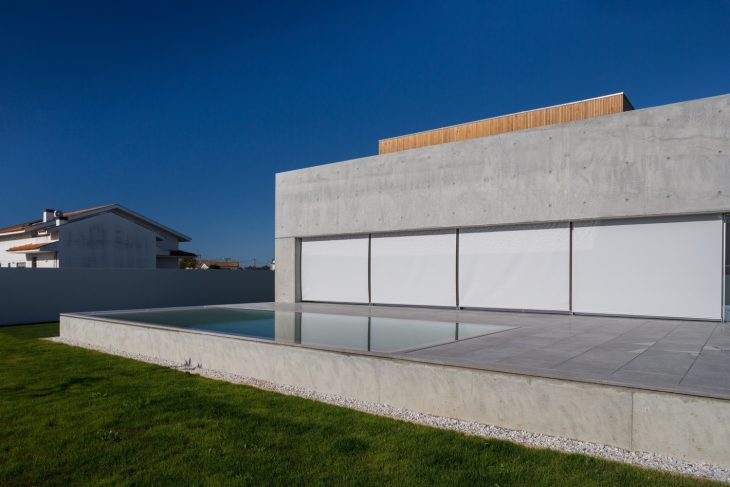 House in Avanca by nu.ma | unipessoal