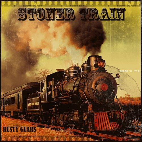 (Country/Blues/Stoner/Southern Rock) Stoner Train - Дискография (2011-2016), 6 releases, MP3, 320 kbps