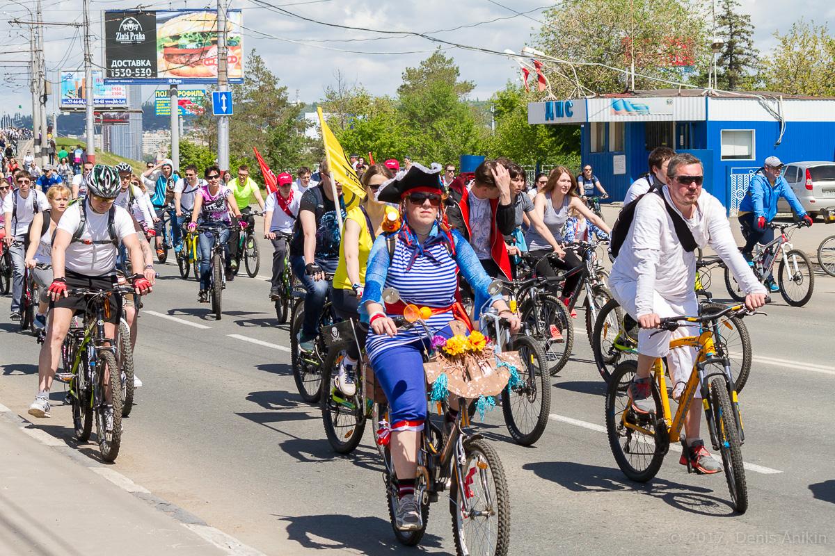 велопарад саратов 2017 фото 14