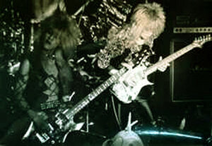 [Photo] - X [Taiji and Jun]