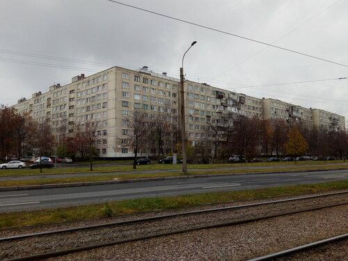 Дальневосточный пр. 46