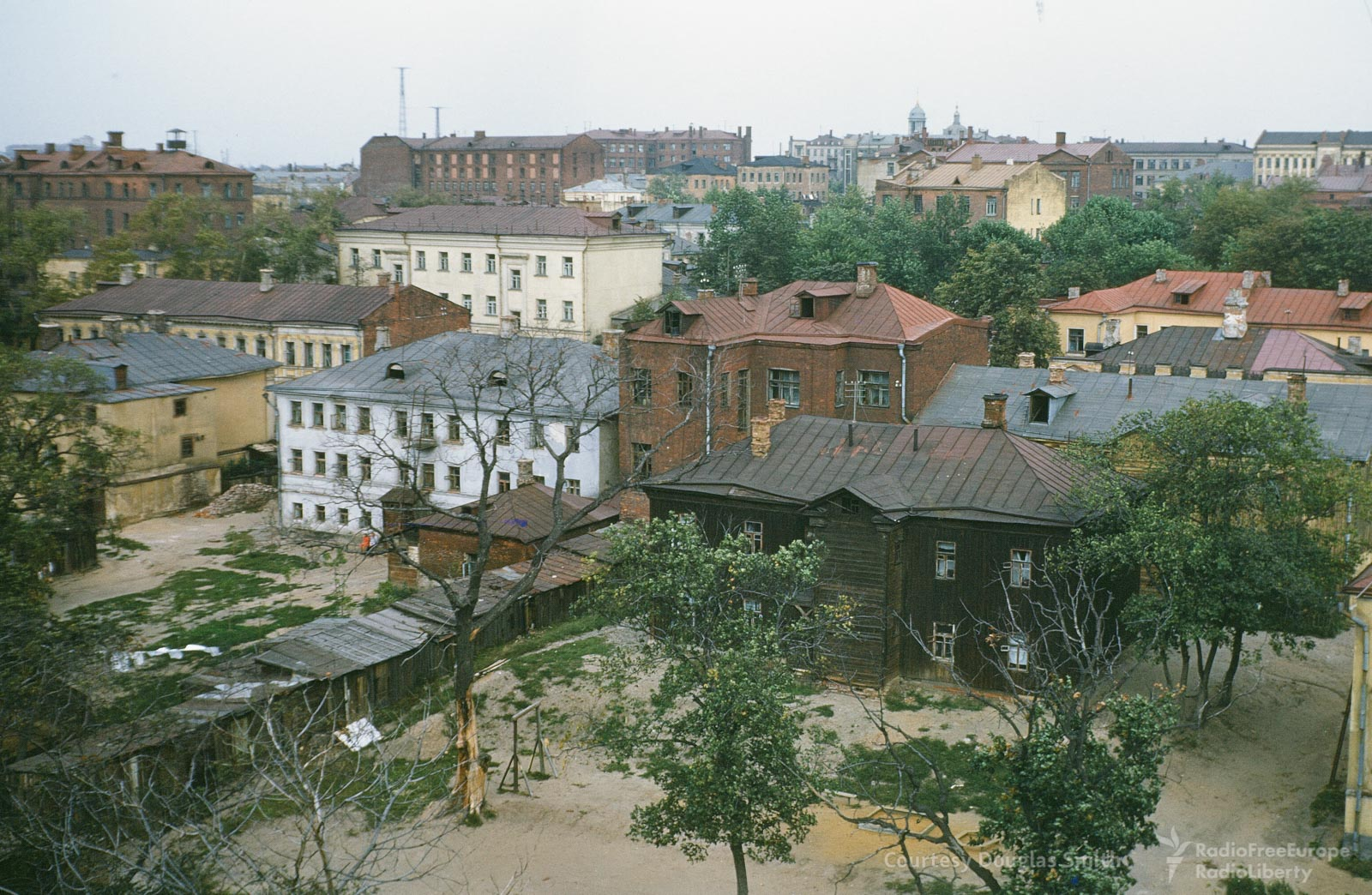 Таганский район
