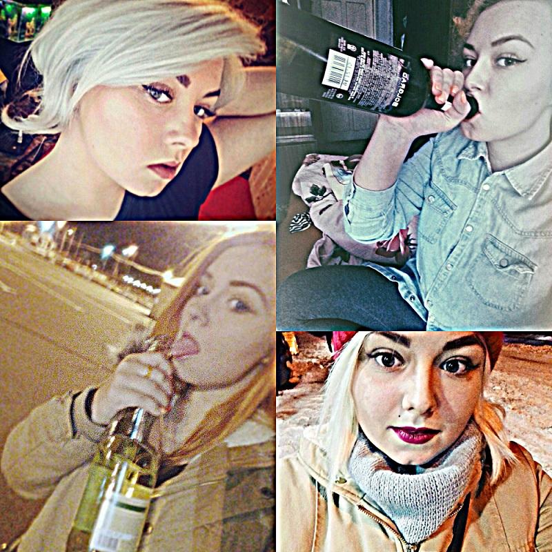 Алла Тищенко Барыга из шоу Вид Пацанки до панянки фото, видео, инстаграм сирота