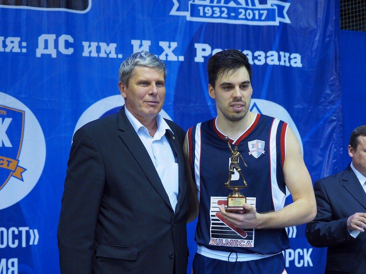 117 Младост - Динамо 28.05.2017