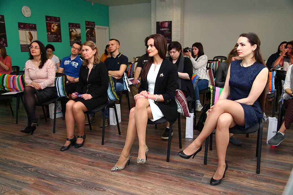 В прекрасной России будущего, секса не будет!