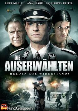 Die Auserwählten - Helden des Widerstands (2016)