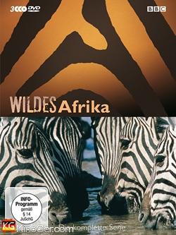 Wildes Afrika (2012)
