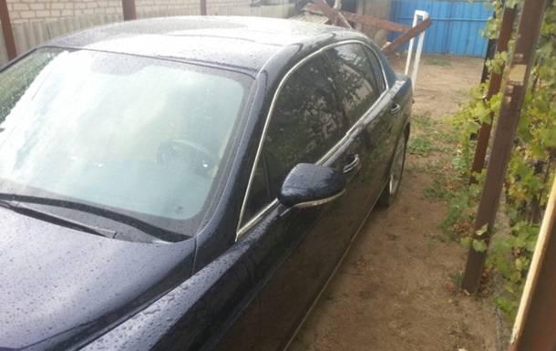 Угнанный в Луганской области автомобиль выявлен на границе с Польшей, - Госпогранслужба