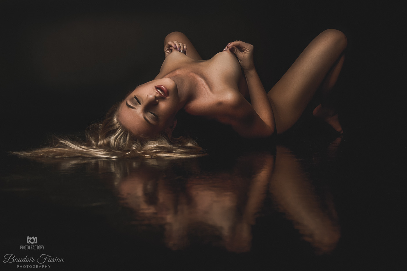 Boudoir Photography / Peter Driessel