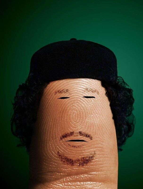 Что такое диктология? Как на пальцах можно показать знаменитостей?