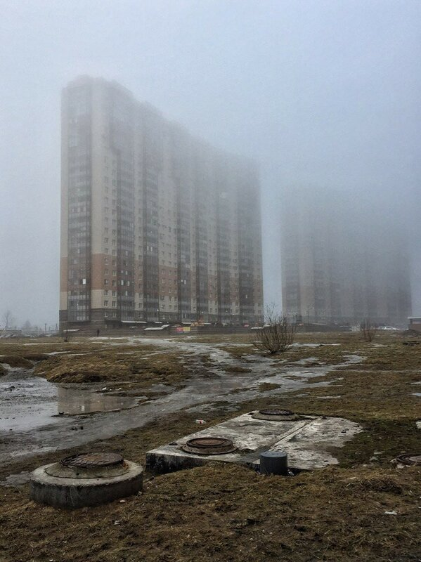 Юбилейный квартал, Санкт-Петербург