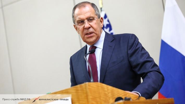 В российской столице началась трехсторонняя встреча глав МИД РФ, Сирии иИрана