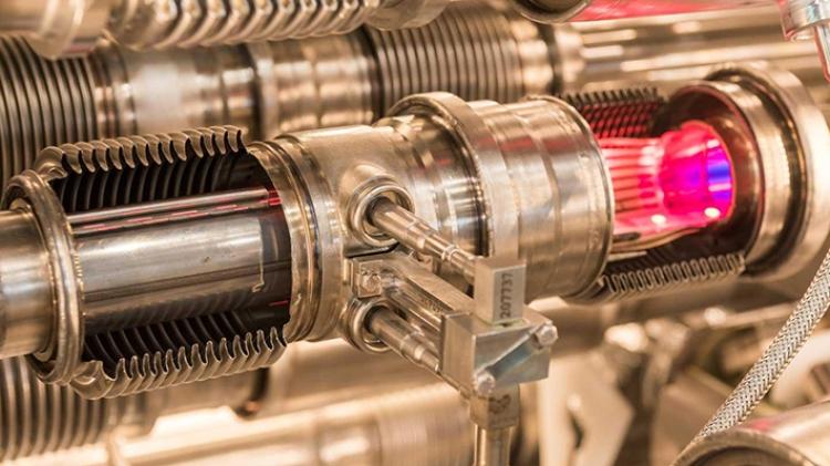 Новосибирские ученые построят собственный коллайдер
