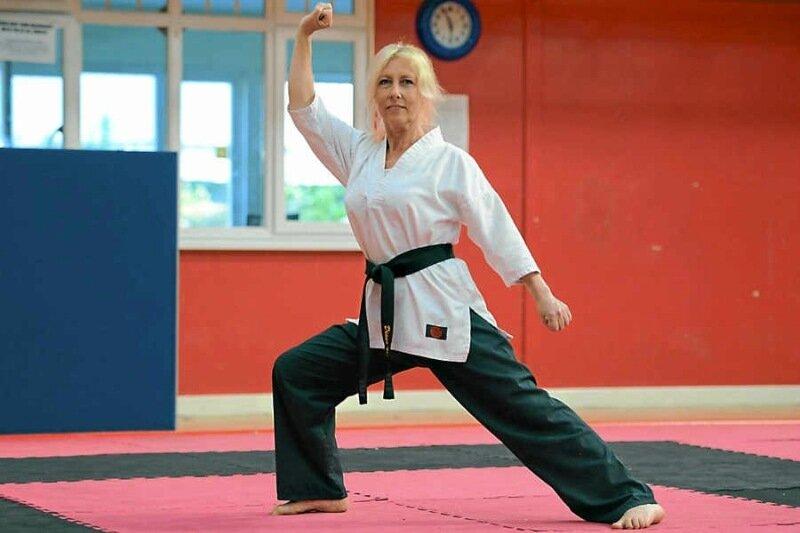 Женщины и боевые искусства, или Какие восточные единоборства для женщин