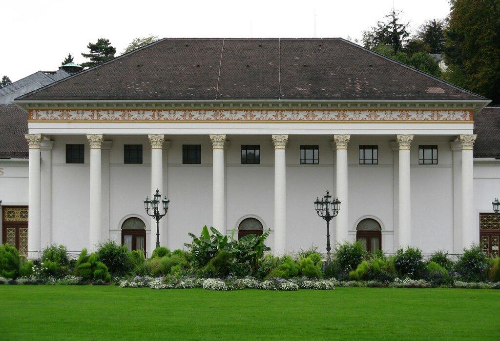 Baden-Baden