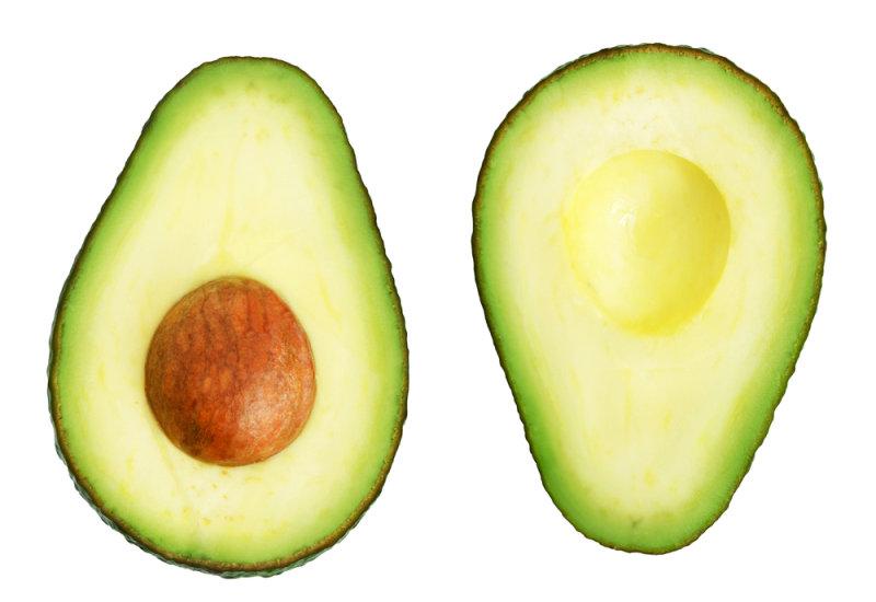 Сливы - не единственный хороший источник клетчатки. Попробуйте еще эти продукты: Авокадо Ягоды Кокос