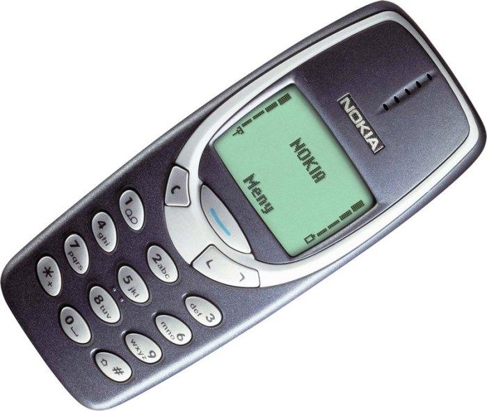 Nokia 3310 3310 – телефон, который сегодня имеет культовый статус. Эта легендарная модель помо