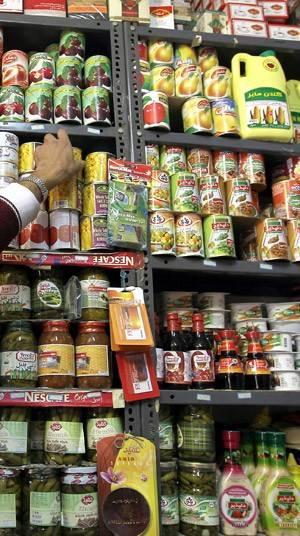 Ресторан с консервами. Mr. Kanso – популярный японский ресторан, в котором подают только консе