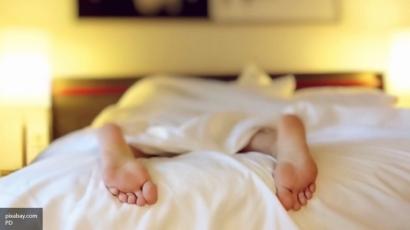 Ученые поведали, почему нынешние дети плохо спят