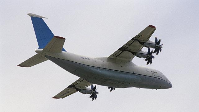 «Антонов» некомментирует закрытие совместной с«Волга-Днепр» авиакомпании