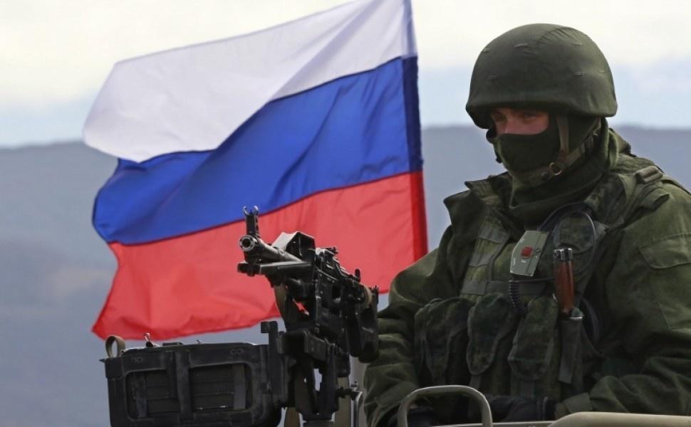 Воронеже митинговал против операцииРФ вСирии— правда, неособо активно