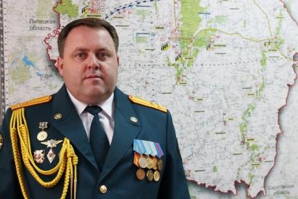 Замначальнику регионального МЧС вТамбове предъявили обвинение
