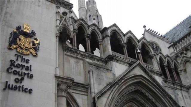 Суд Британии рассмотрит иск Российской Федерации кУкраине подолгу на $3 млрд