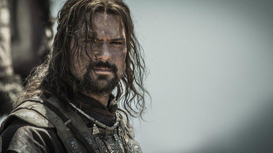 «Викинг» стал самым кассовым отечественным фильмом 2016 года