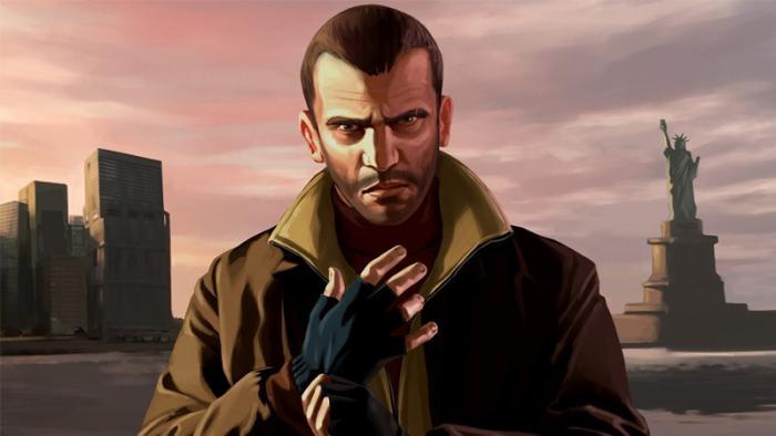 Тираж GTA Vпревысил 75 млн копий