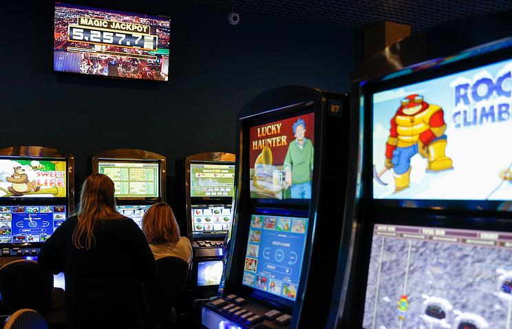 Под Калининградом вигорной зоне «Янтарная» открылось казино «Sobranie»