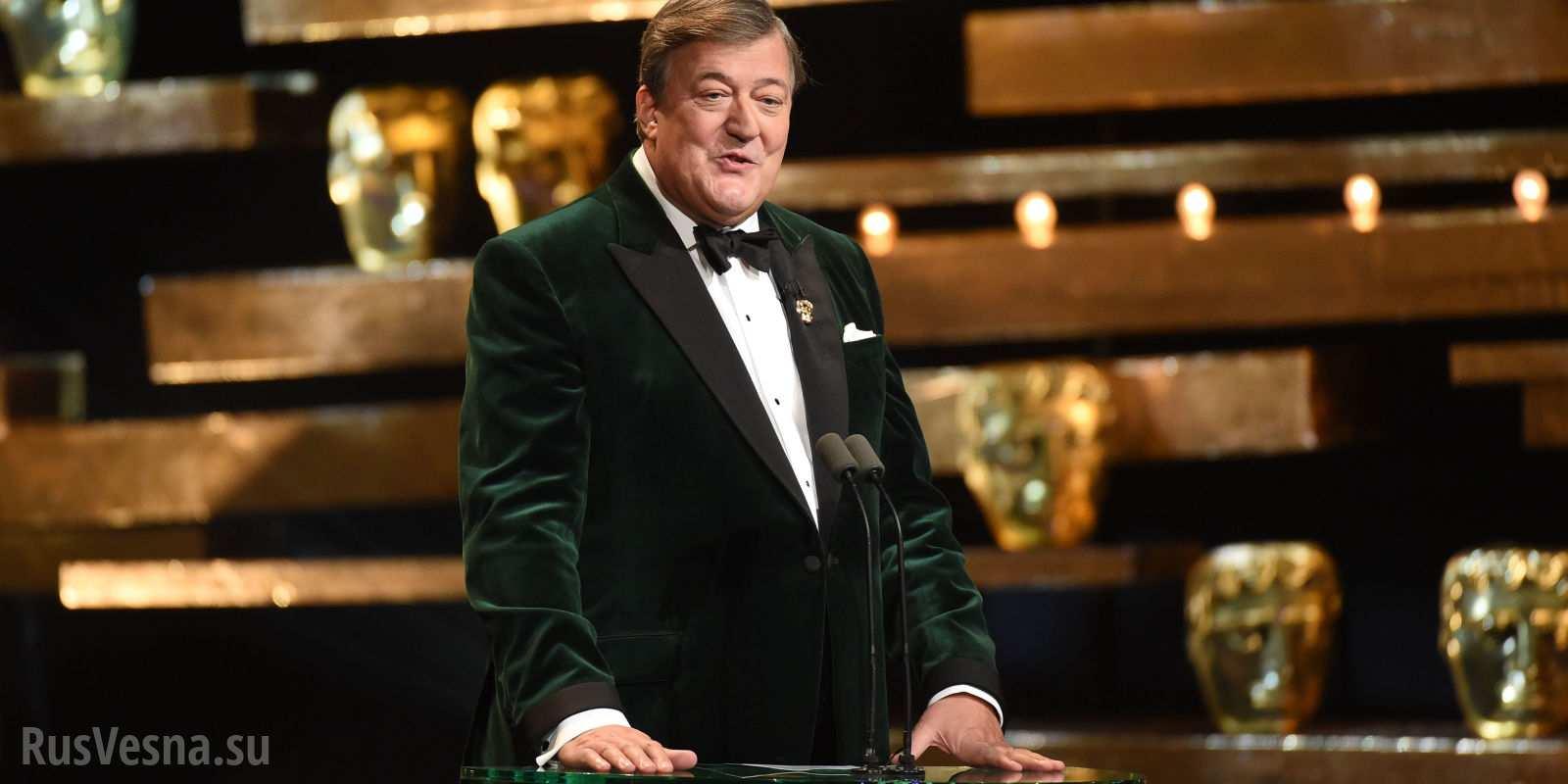 Встолице Англии вкоролевском «Альберт-холле» состоялась церемония вручения премии BAFTA