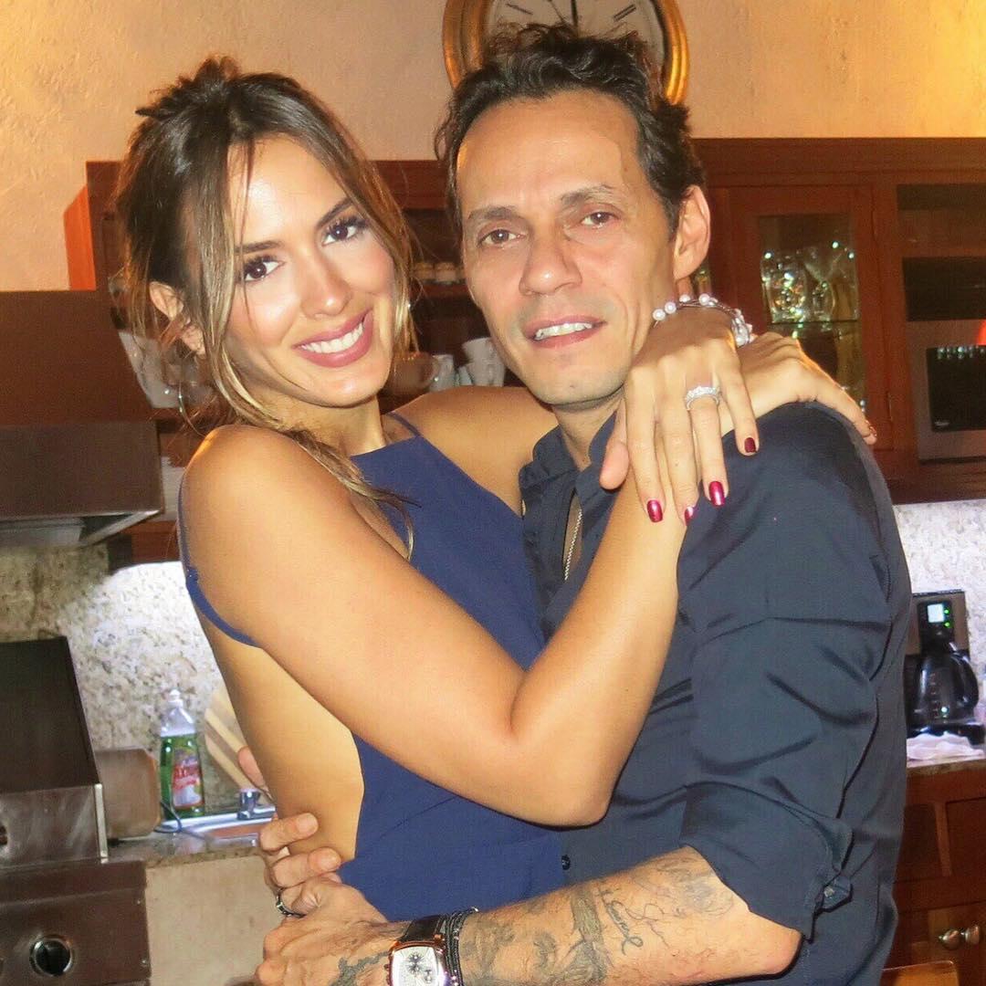 Экс-супруг Дженнифер Лопес крутит роман с21-летней моделью